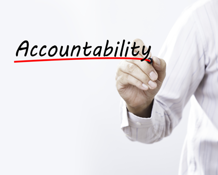 Image for I Stand For Accountability post