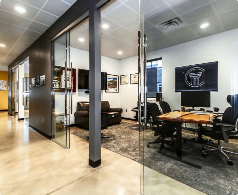 Office of Casey Law and Injury Firm